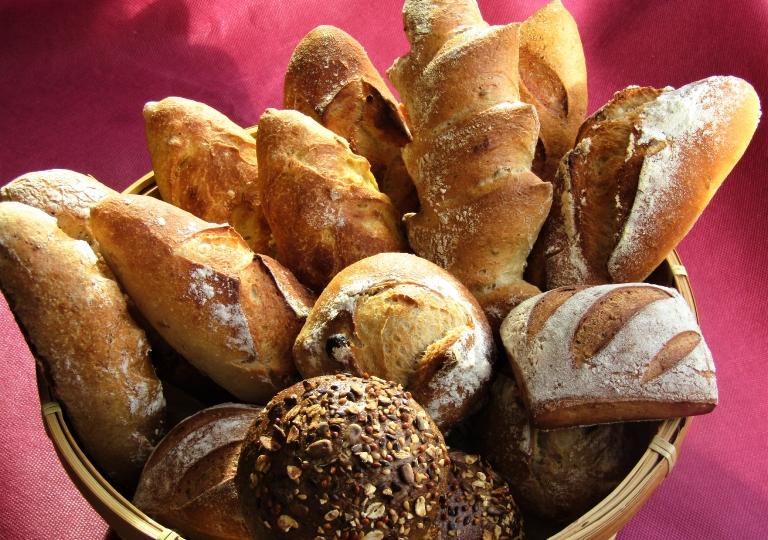 Petits pains individuels